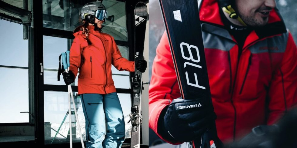 Kurtki narciarskie Fischer – MCK Sport