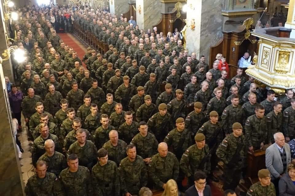 Adam Mazguła: Mamy jeszcze armię?