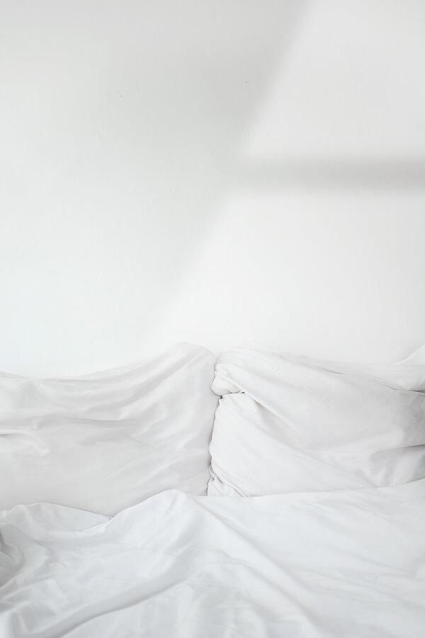 Przy długotrwałym użytkowaniu materac może bardzo szybko przestać spełniać swoje wymagania chociażby z uwagi na niedostateczną wentylację.
