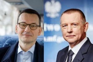 Roman Giertych. List do premiera Morawieckiego: plan B. Banaś na Prezydenta!