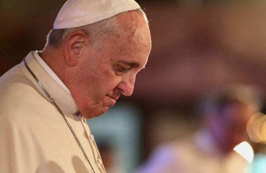 Papież Franciszek zniósł tzw. tajemnicę papieską w sprawach dotyczących nadużyć seksualnych rozpatrywanych według prawa kanonicznego