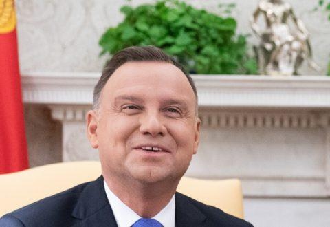 Marcin Zegadło: Jednym słowem, proponuje wrócić pod żyrandol