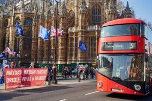 Wielka Brytania opuściła Unię Europejską. Jakich zmian mogą spodziewać się turyści?