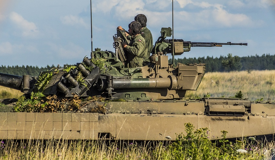 Modernizując swoją armię, Polska szuka partnerów nie tylko w USA, ale i na Dalekim Wschodzie