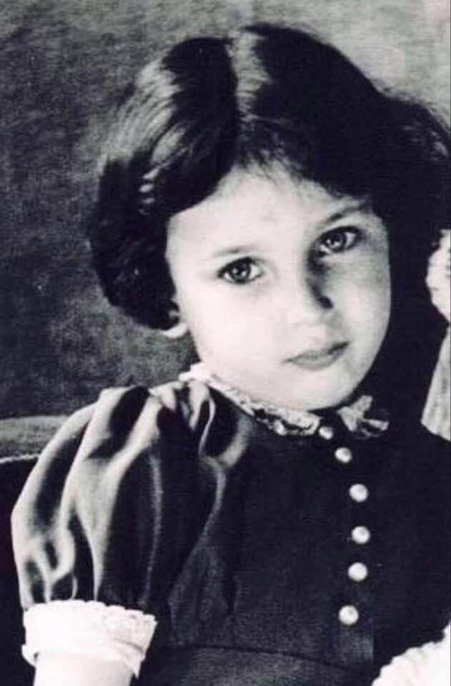 Ester Polack. Zamordowana w komorze gazowej w wieku pięciu lat