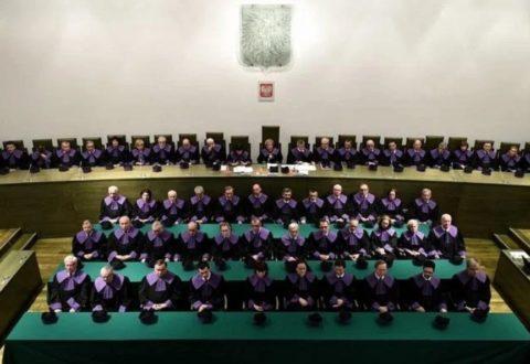 Wesprzyj prawdziwych sędziów w nierównej walce, podpisując apel solidarnościowy
