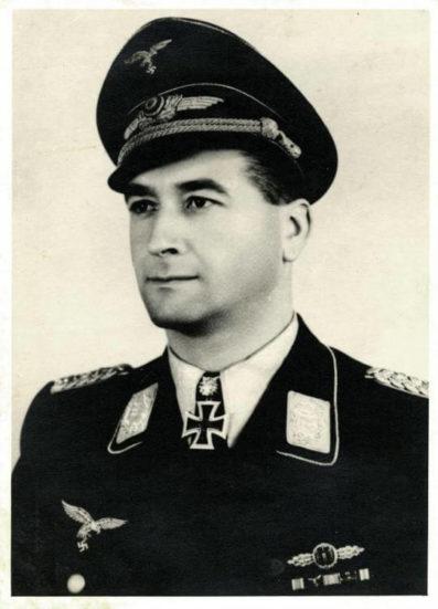 Walter Sigel