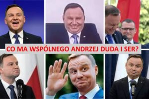 Andrzej Żukowski: Anty-pokerowa twarz prezydenta Dudy