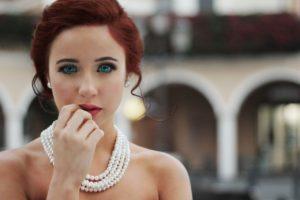 """""""Kobieta powinna mieć jakąś skazę, jakaś niedoskonałość, wtedy zaczyna być interesującą"""""""