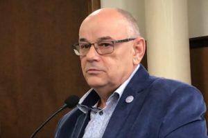Adam Mazguła w sądzie o kampanii oszczerstwa TVP: Nagonka na mnie trwała cały rok, a byłem tylko zwykłym żołnierzem