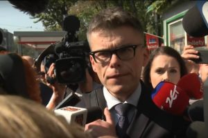 Komisja Europejska skarży Polskę do TSUE za nękanie sędziów