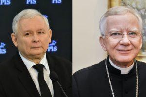 Ks. Stanisław Walczak: J. Kaczyński i abp. Jędraszewski cierpią na kompleks nicości