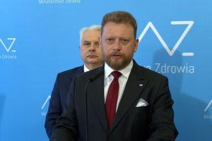 Roman Giertych do Łukasza Szumowskiego: Niech się Pan modli codziennie o wieczne rządy PiS. To Pana jedyna szansa…