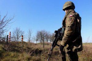 Wojsko wychodzi na ulice. Żołnierze z policją będą patrolować ulice
