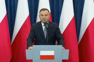 Roman Giertych: Prezydent wybrany 10 maja nie będzie uznawany za głowę państwa. Sytuacja taka może trwać jako rodzaj dyktatury