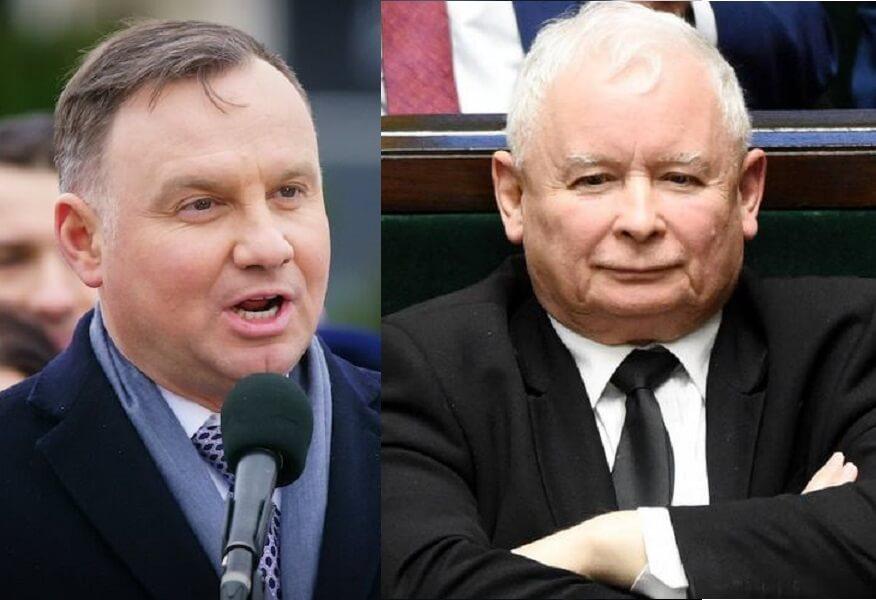 Adam Mazguła: Biedna Polska zdana na jednego łajdaka