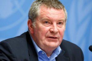 WHO: nie wystarczy objąć kraju kwarantanną, by pokonać koronawirusa