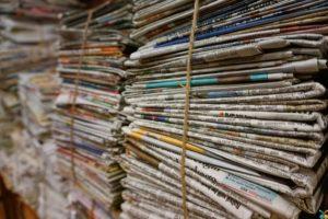 Wolność prasy. Polska spadła na 62 pozycję w rankingu według Reporterów bez Granic