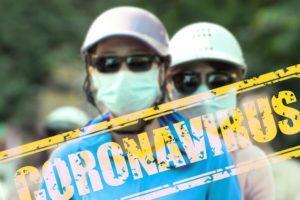 Koronawirus, AIDS,  dżuma a w tle liczne teorie spiskowe