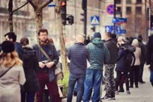 Marcin Zegadło: Dziennik pandemiczny. 25.03.2020r. – środa (noc)