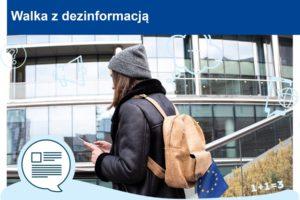 Walka z dezinformacją – Komisja Europejska obala mity i weryfikuje doniesienia dotyczące koronawirusa