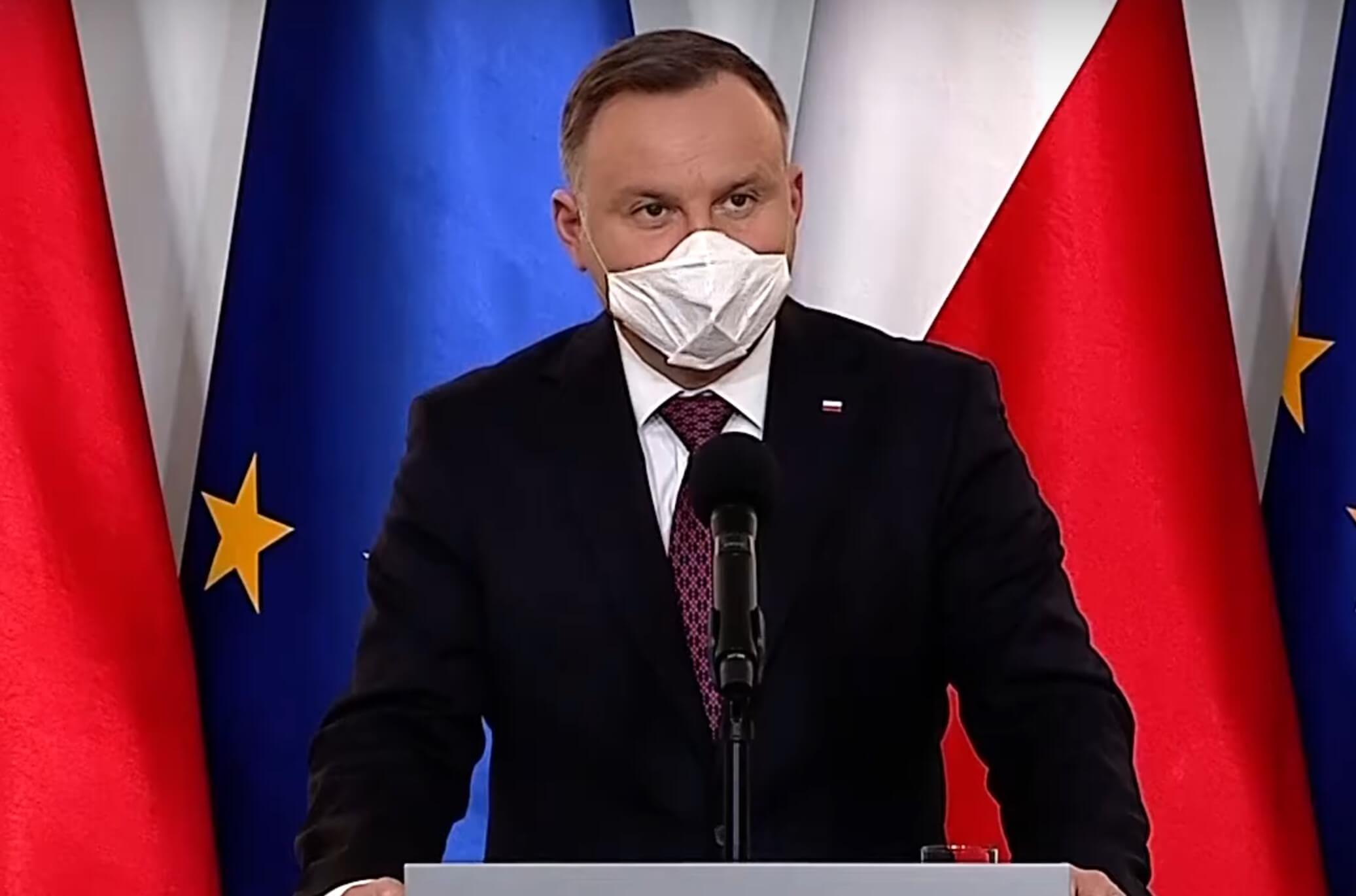 Adam Mazguła: Wybory czy sondaż pocztowy?