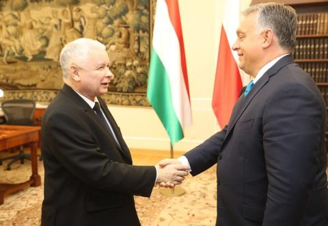 Polexit? Polska i Węgry na wojennej ścieżce przeciw praworządności