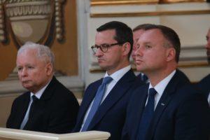 Kaczyński i nawet Duda są gotowi, by narazić zdrowie Polaków aby utrzymać władzę