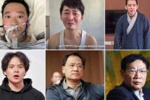 Chiny zwalczają krytyków w czasach pandemii. Blogerzy z Wuhan znikają bez śladu