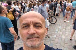 Kazimierz Marcinkiewicz: Te wybory mają rangę tych z 1989 roku, maja rangę ustrojową