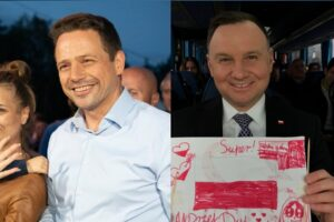 Wybory prezydenckie w Polsce.  Konfrontacja miast z prowincją