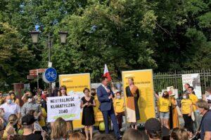 Rafał Sulikowski. Wybory prezydenckie 2020: dlaczego oddam głos na Szymona Hołownię?