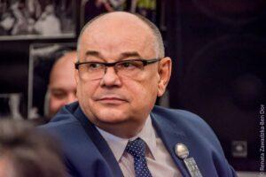 Adam Mazguła: Duda nie jest prezydentem nawet PiS-u, bo tam rządzi Jarek