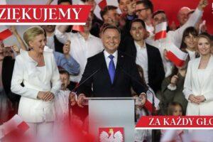 Polska określiła swoje miejsce w Europie