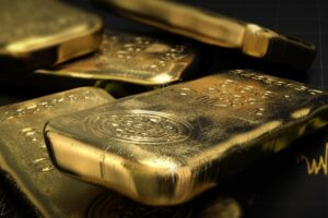 Czy lokować pieniądze w złoto?