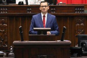 Co ustalono na szczycie UE i na co Morawiecki zgodził się w Brukseli
