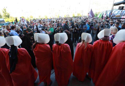 Polska potrzebuje Konwencji Stambulskiej zwłaszcza pod obecnymi rządami