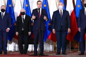 Krzysztof Skiba: Rekonstrukcja prądu