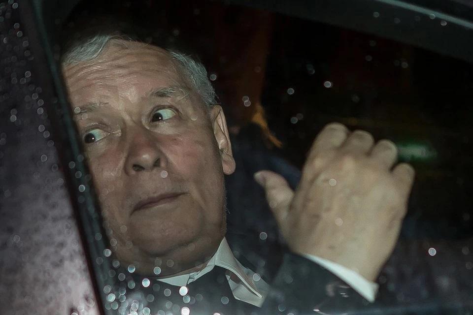 Roman Giertych: Dlaczego Kaczyński mnie nienawidzi