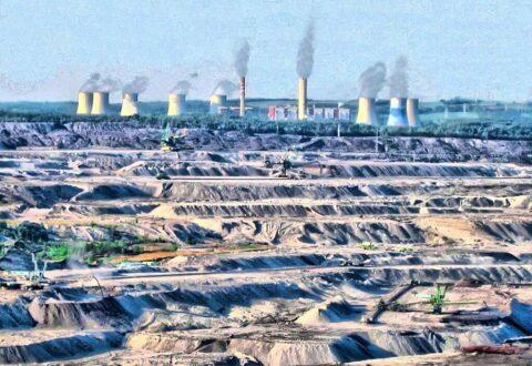 TSUE nakazał natychmiastowe zaprzestanie wydobywania węgla w kopalni Turów