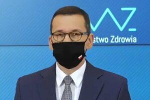Wadim Tyszkiewicz o M. Morawieckim: Dlaczego ten człowiek nie ma odwagi przyznać się do błędu, dlaczego nie mówi prawdy?
