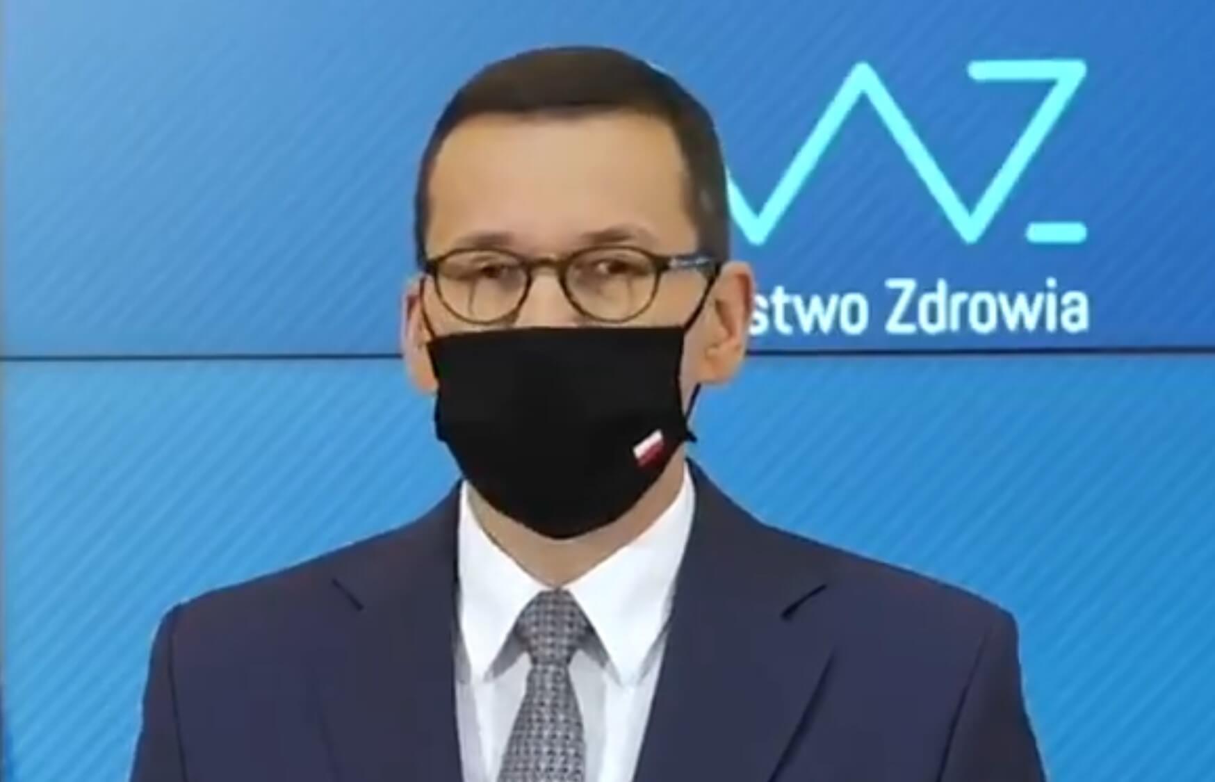 Adam Mazguła: PiS-Polska pogrzebowa