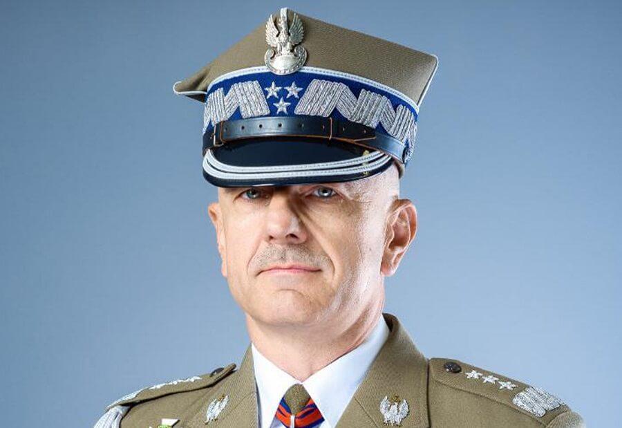 Generał Rajmund Andrzejczak przegrał rywalizację o stanowisko szefa Komitetu Wojskowego NATO. Prestiżową funkcję obejmie admirał Rob Bauer z Holandii