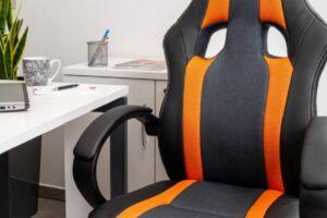 fotel obrotowy - fotele obrotowe