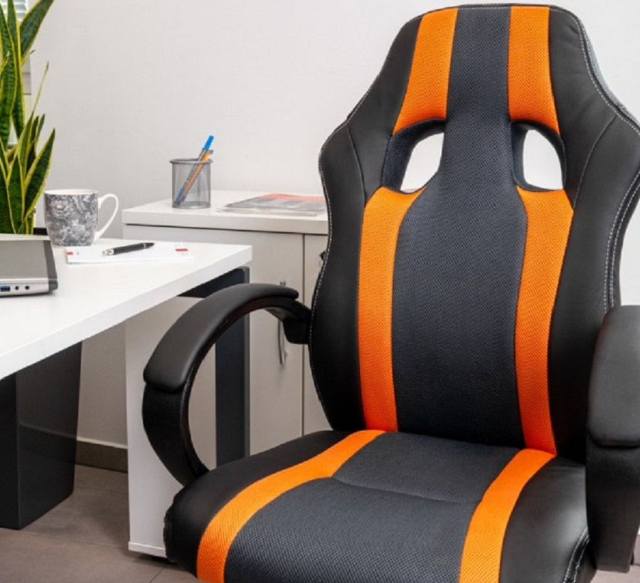 Fotele obrotowe – zadbaj o szczegóły
