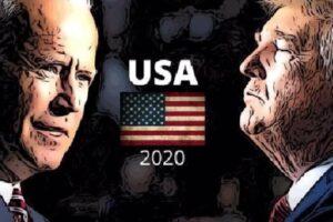 Joe Biden cofnie część decyzji Trumpa. Spodziewane ocieplenie w stosunkach USA i UE