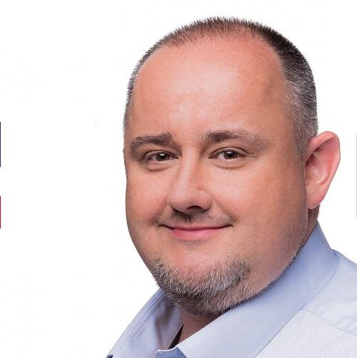 Dr n. med. Maciej Jędrzejko