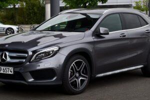 Raport TÜV: Mercedes, Porsche i Opel zdominowały listę najlepszych