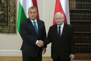 Węgry jako jedyny kraj UE popierają wyrok TK w sprawie unijnego prawa