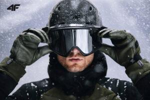 Zimowa szafa sportowca – co powinna mieścić we wnętrzu?